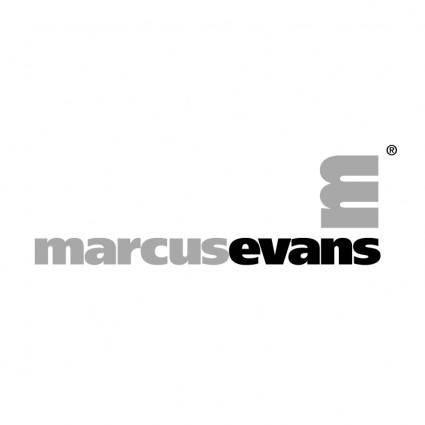 Marcus evans