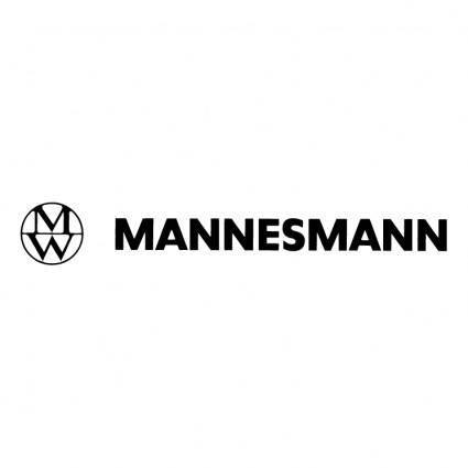 free vector Mannesmann