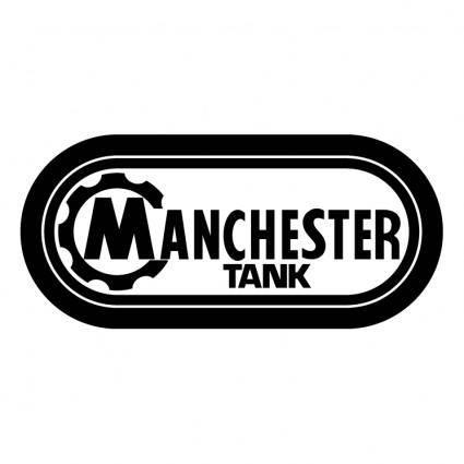 Manchester tank