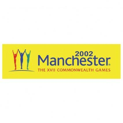 free vector Manchester 2002 0