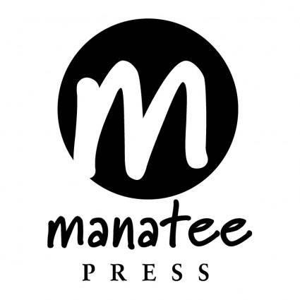 Manatee press