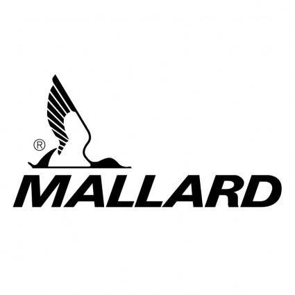 free vector Mallard