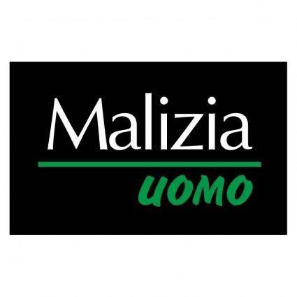 free vector Malizia uomo