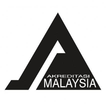 free vector Malaysia akreditasi