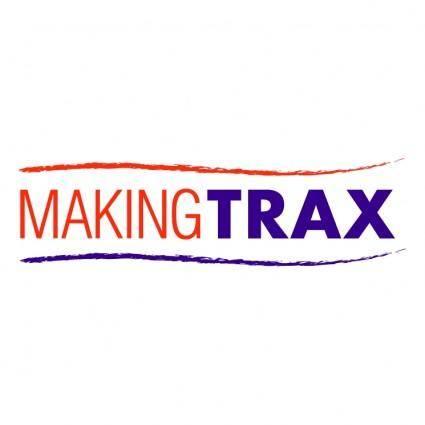 Making trax
