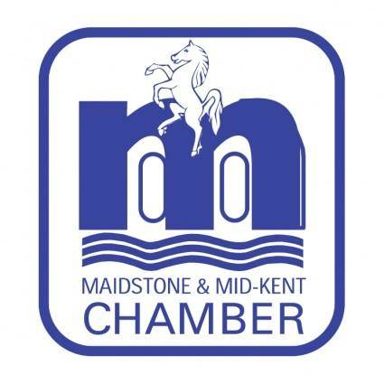 free vector Maidstone mid kent chamber