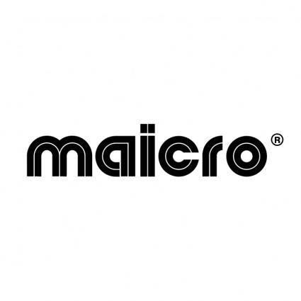 Maicro