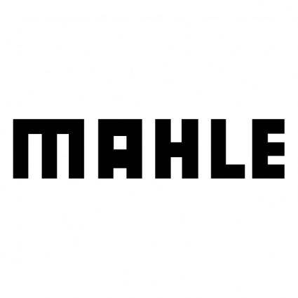 free vector Mahle