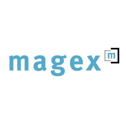 free vector Magex
