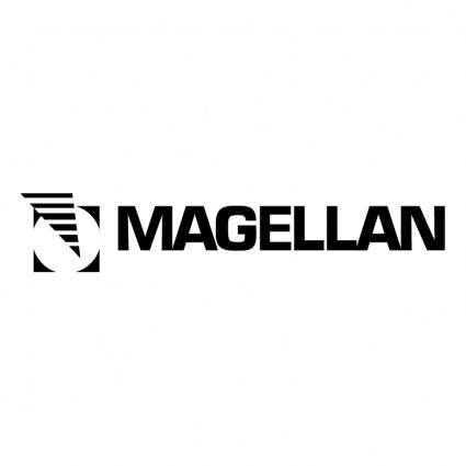 free vector Magellan 0