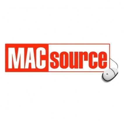 Macsource
