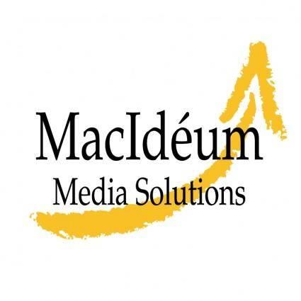 free vector Macideum