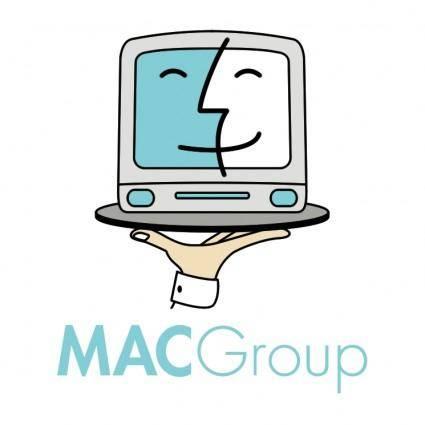 free vector Macgroup