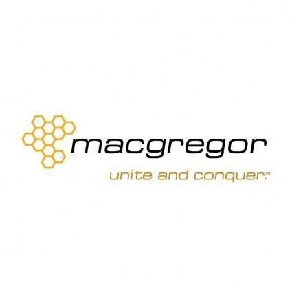 Macgregor 0