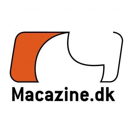 Macazinedk