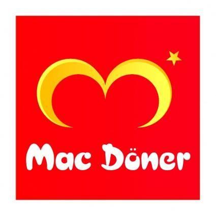 Mac doner
