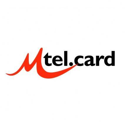 M telcard