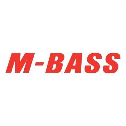 M bass
