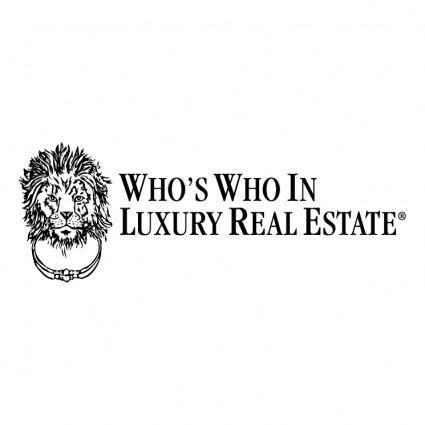free vector Luxuryrealestatecom 1