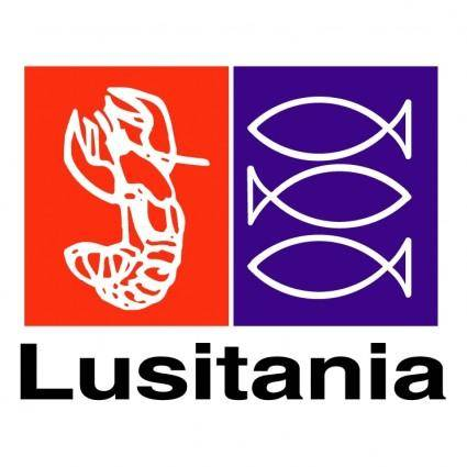 free vector Lusitania