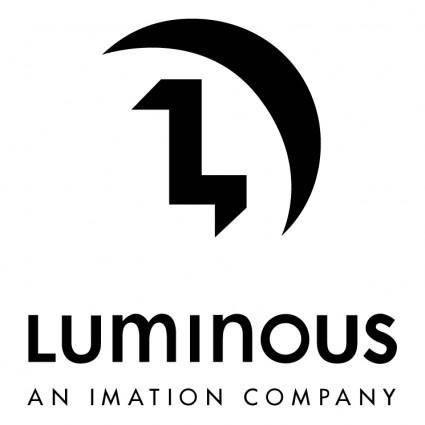 free vector Luminous