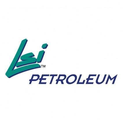 free vector Lsi petroleum