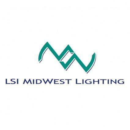 free vector Lsi midwest lighting