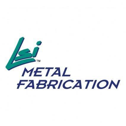 free vector Lsi metal fabrication