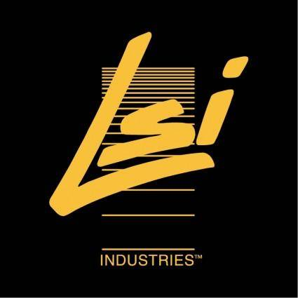 Lsi industries 0