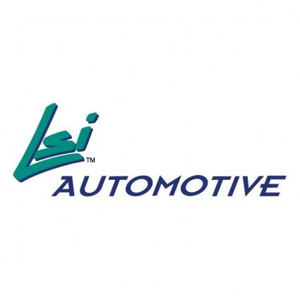 free vector Lsi automotive