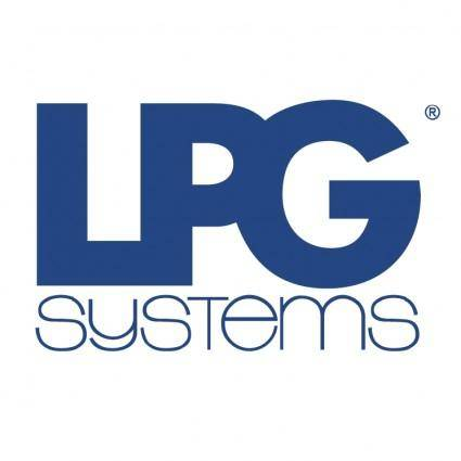 free vector Lpg systems