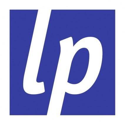free vector Lp 2