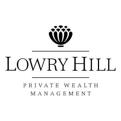 Lowry hill