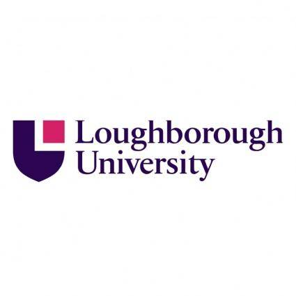 free vector Loughborough university