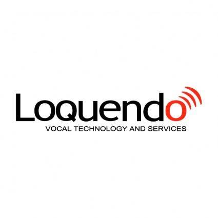free vector Loquendo