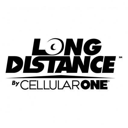 Long distance 0