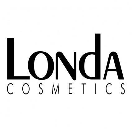 free vector Londa cosmetics
