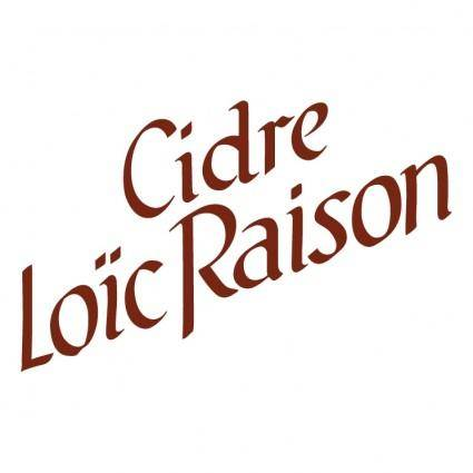 free vector Loic raison