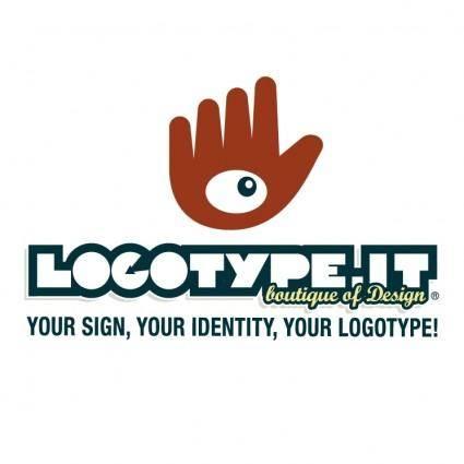 Logotypeit