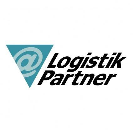 free vector Logistik partner