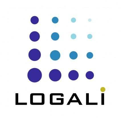 free vector Logali