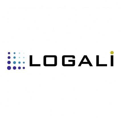 free vector Logali 0