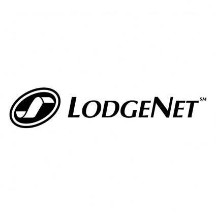 free vector Lodgenet
