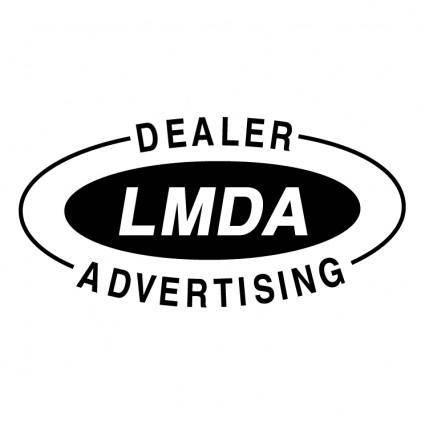 free vector Lmda