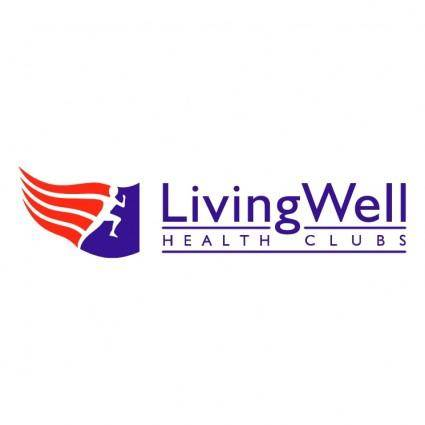free vector Livingwell