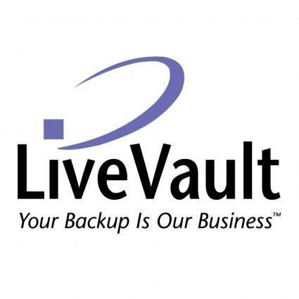 free vector Livevault