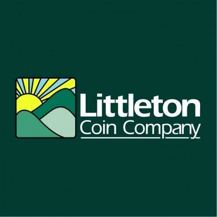 free vector Littleton coin company