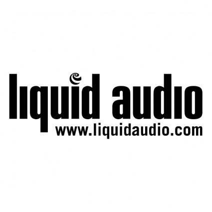 free vector Liquid audio 2