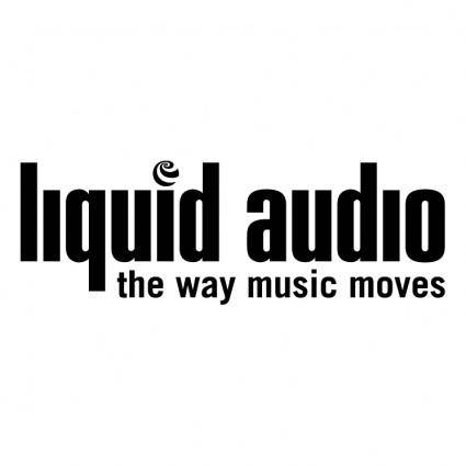 Liquid audio 1