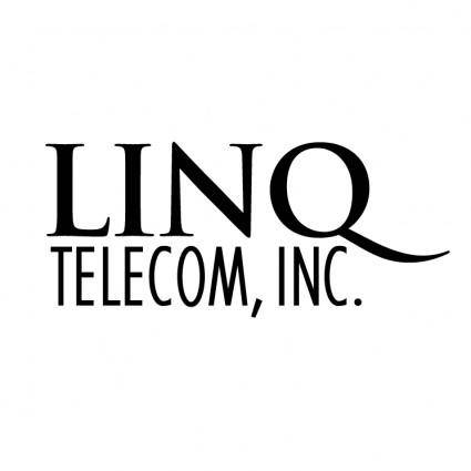 free vector Linq telecom